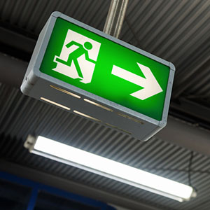 Security and Emergency Lighting